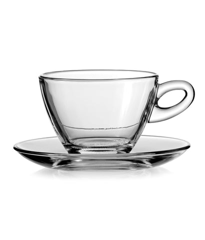 English Teacup And Saucer