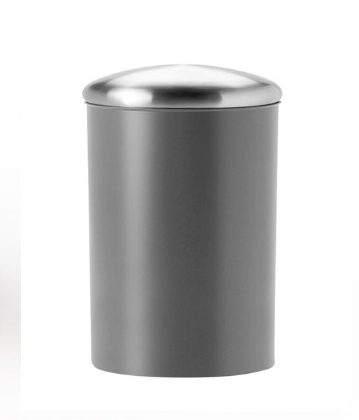 Manhattan Refuse Bin With Dome Lid