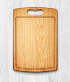 Rectangluar Bamboo Cutting Board
