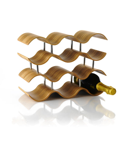4 Tier Wine Rack