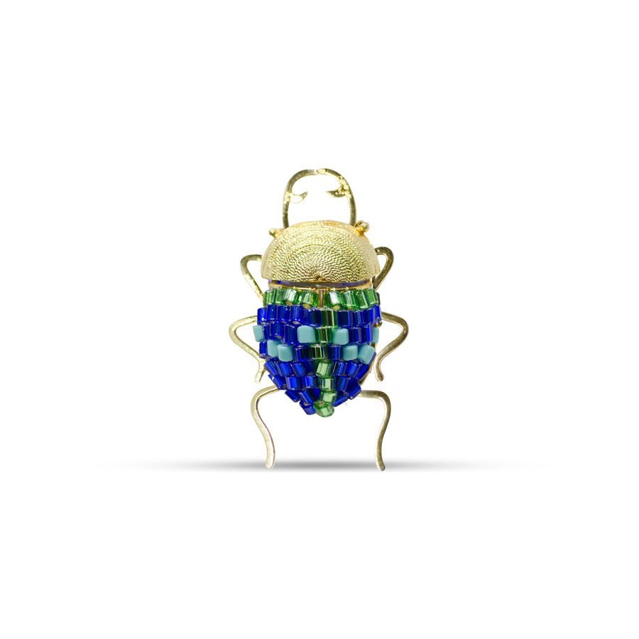 SKY Beetle PIN