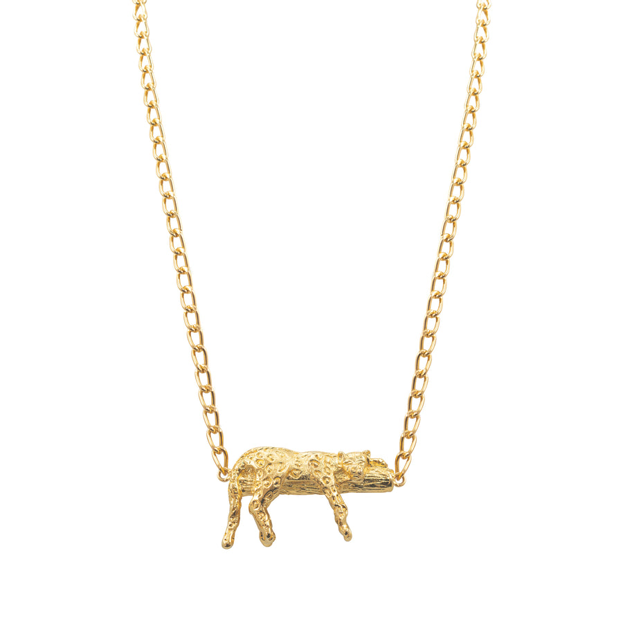 Jaguar dream Necklace