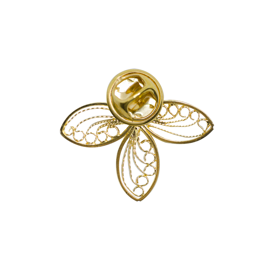 FILIGREE FOREST PIN