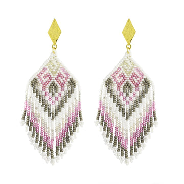 YUMAJAI Earrings Bidika Aire-Air Bidika