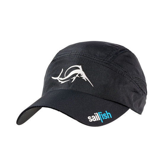 Sailfish - Løpecaps