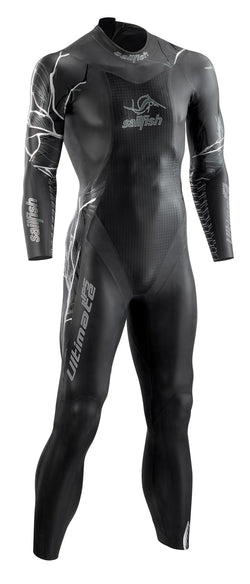 Sailfish Wetsuit - Ultimate IPS