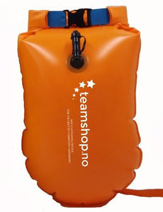 Safeswim - Safe swim buoy