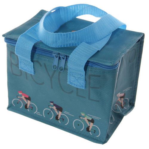 Cycling Lunch Bag