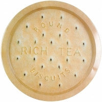 Rich Tea Biscuits Tray