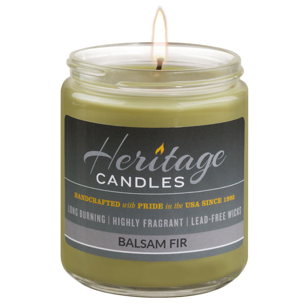 8-oz. Jar Candle - Balsam Fir