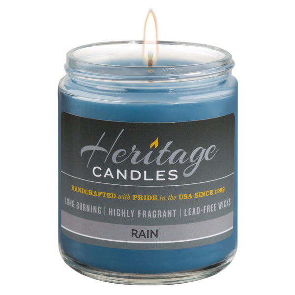 8-oz. Jar Candle - Rain