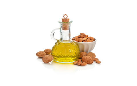 Almond oil (Duo Ag), 250ml