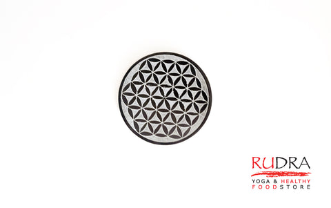 Incense holder Flower of life