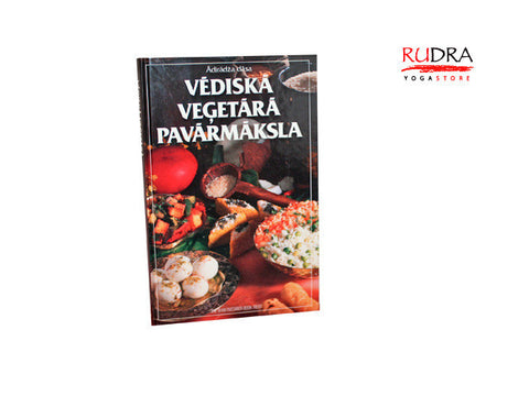 Vedic vegetarian cooking