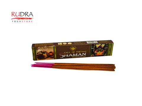 Call of the Shaman Incense, 15g