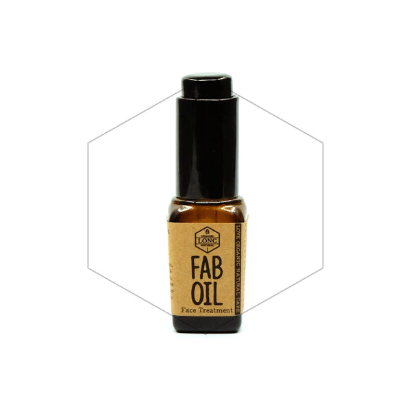 Fab Oil Face Treatment 極致面部精華油