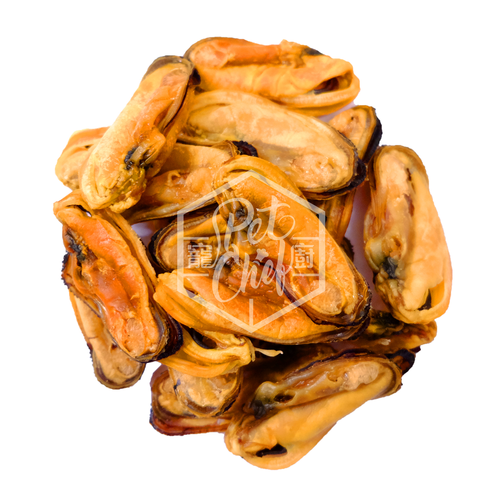 Mussels 青口