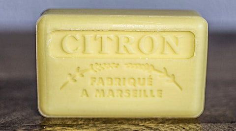 Citron (Lemon) Soap Bar