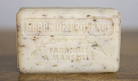 Herbe De Provence Soap Bar