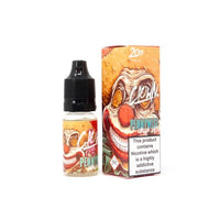 10mg Clown Nic Salts by Bad Drip 10ml (50PG/50VG)