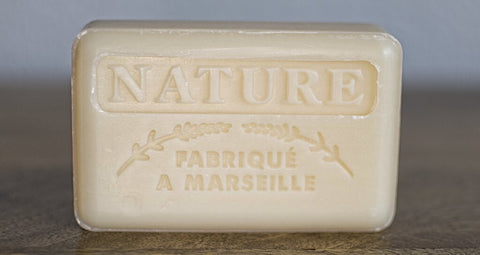 Nature (Natural) Soap Bar