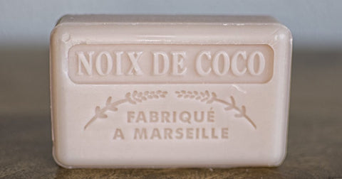 Noix De Coco (Coconut) Soap Bar