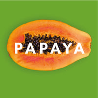 Papaya Flavour E-liquid. Available in Three Flavour Strengths