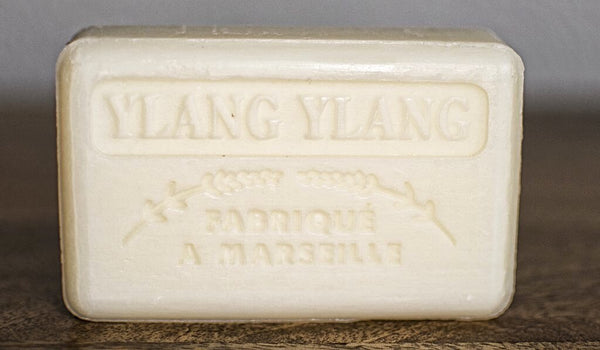 Ylang Ylang Soap Bar