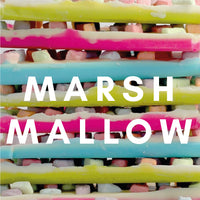 Marshmallow Flavour E-liquid. Available in Three Flavour Strengths