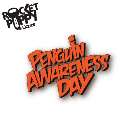 Penguin Awareness Day E-Liquid