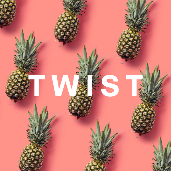 Pineapple Twist Concentrate