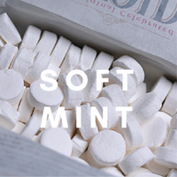 Soft Mint Concentrate