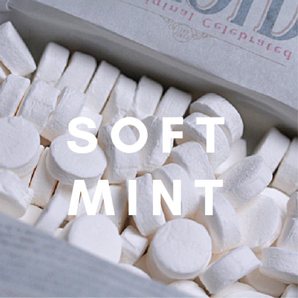 Softmint Flavour E-liquid.Available in Three Flavour Strengths