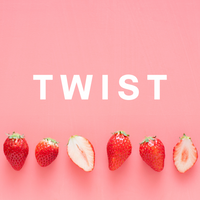 Strawberry Twist Concentrate