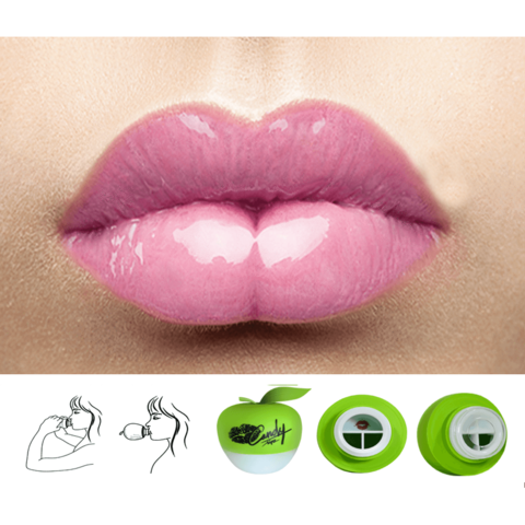 Candylips Lip Plumper (One Size Fits All)