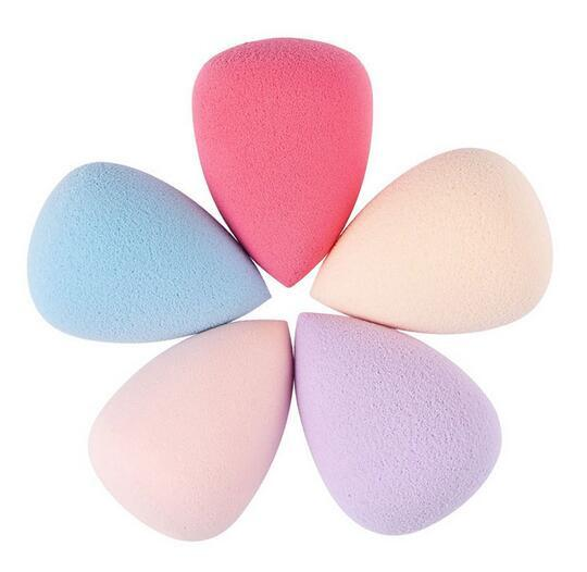 Water drop Makeup Sponge