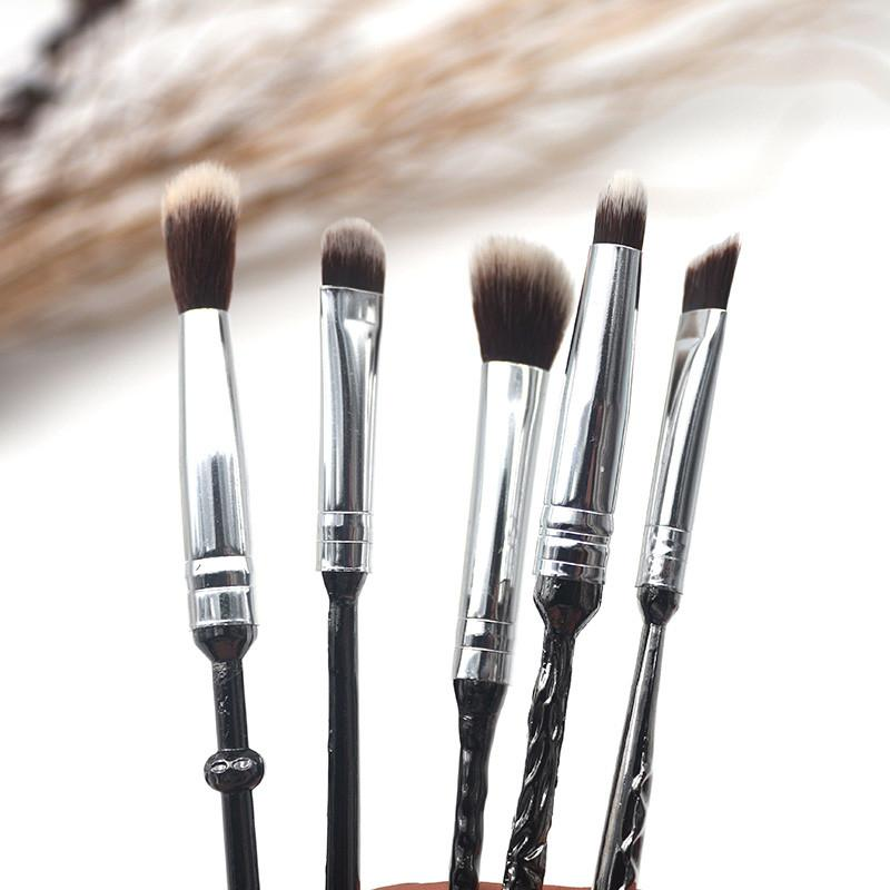 Premium Magical Wand Brushes - Limited Time Offer