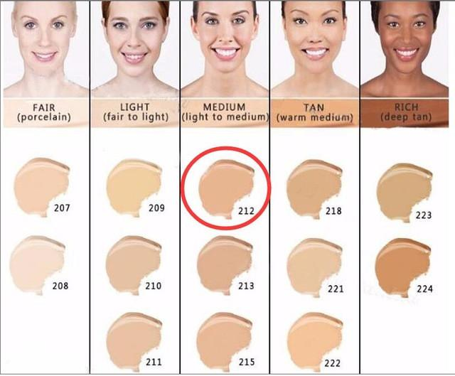 Dermacol Base Make-up Foundation - 65% OFF