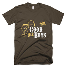 Good Ole Boys Short sleeve men's t-shirt