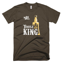 Tequila King Short sleeve men's t-shirt
