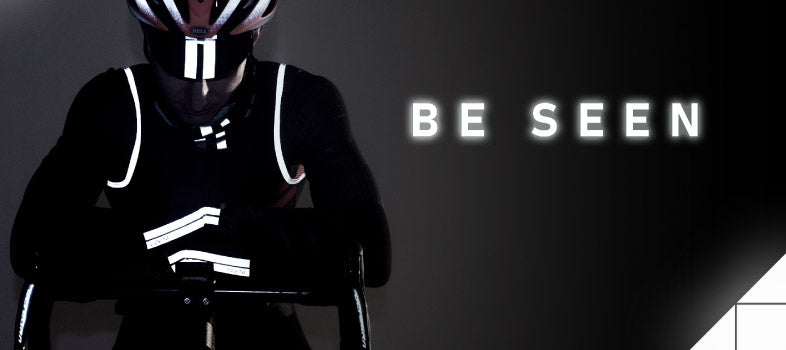#BESEEN with Our Reflective Kit