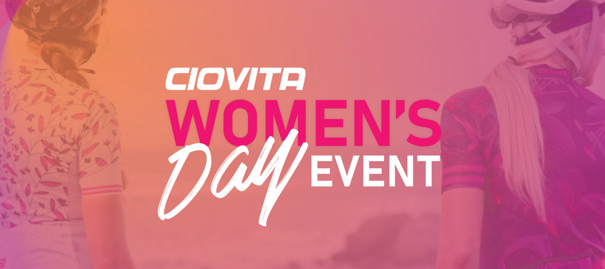 Ciovita Women's Day Event