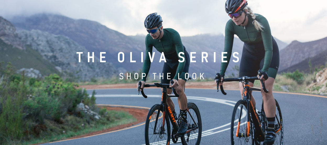 THE OLIVA SERIES - SHOP THE LOOK