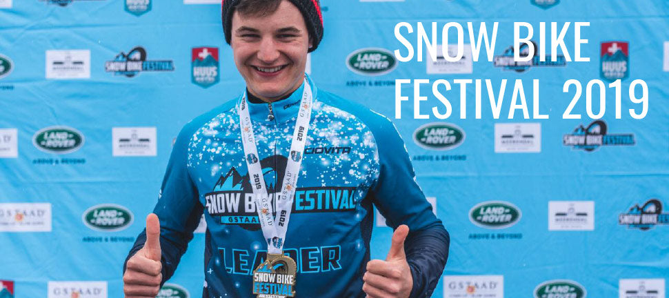THE SNOW BIKE FESTIVAL 2019