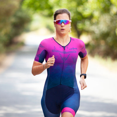 Ladies Vinco Trisuit