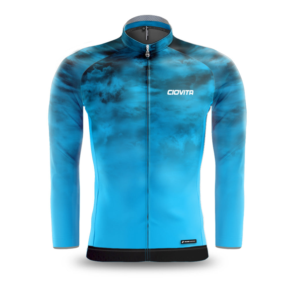 Men's Nimbus Lava Jacket
