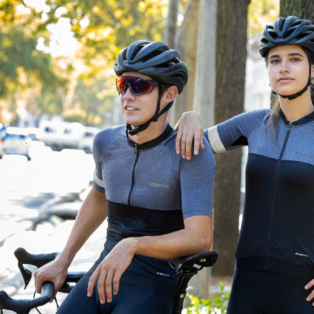 Men's Opera Race Fit Jersey