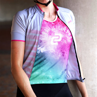 Ladies Gloria Ciclismo Undervest
