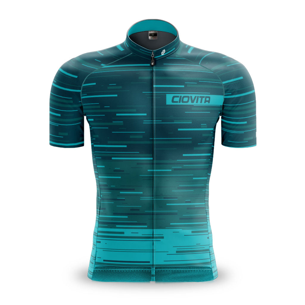 Men's Bravura Race Fit Jersey