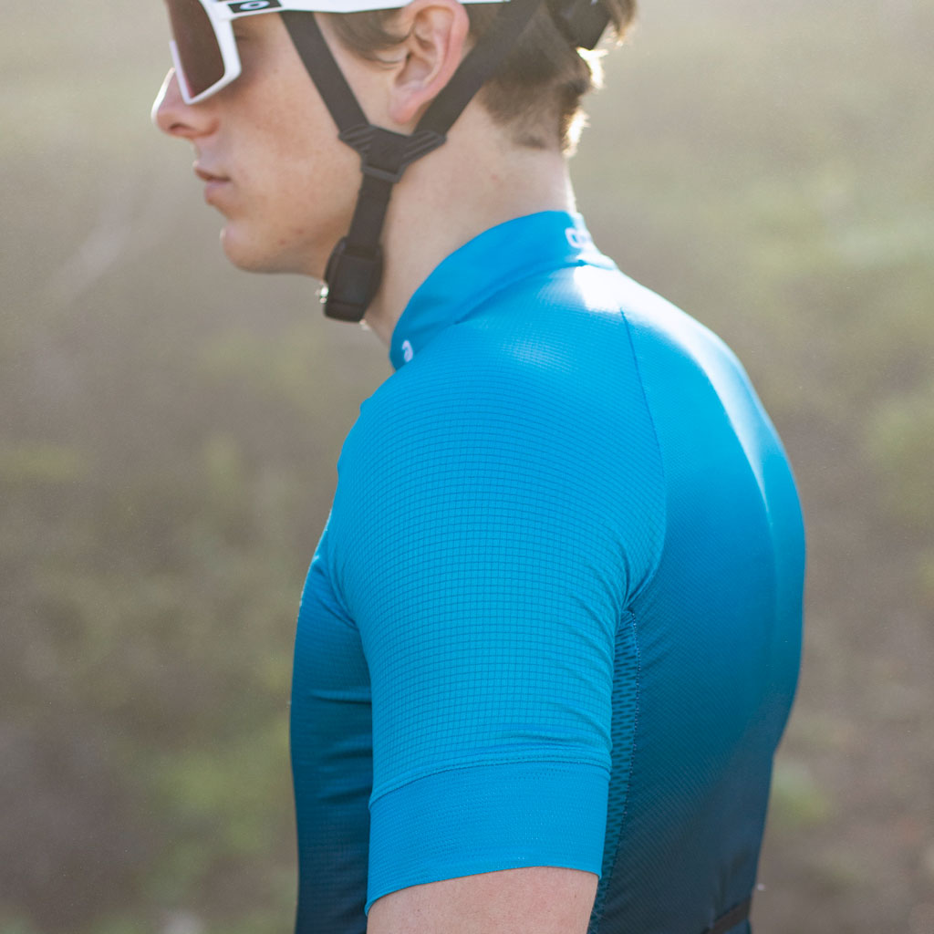 Men's Mare Sport Fit Jersey